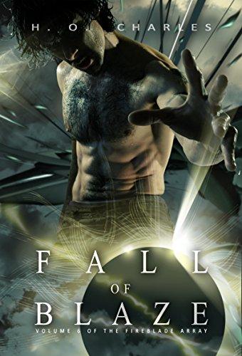 FALL OF BLAZE