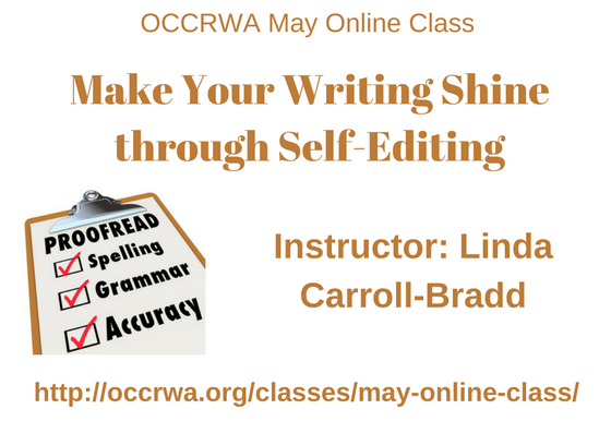 World-Class Editing and Proofreading at Your Fingertips