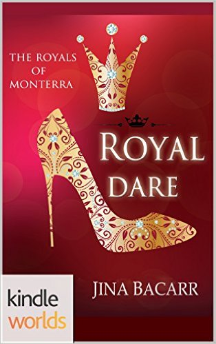 ROYAL DARE