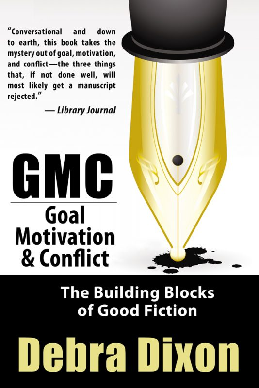 GMC: GOAL MOTIVATION & CONFLICT