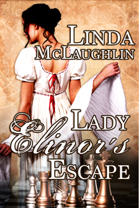 LADY ELINOR'S ESCAPE